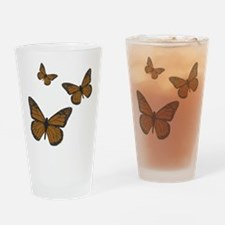 Monarch Pint Glass