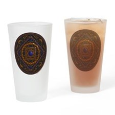 Libra Pint Glass