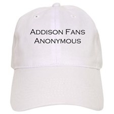 Addison Fans Baseball Cap