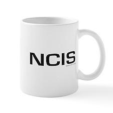 NCIS Small Mug