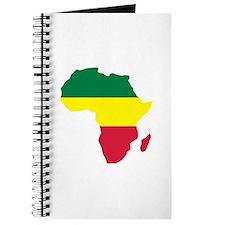 Africa Reggae Journal