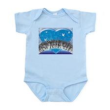 Cute Kaboodle Infant Bodysuit