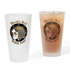 Top Dog Uncle Pint Glass