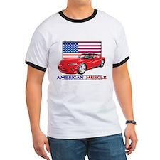 American Muscle Car Viper T