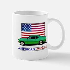 American Muscle Nova Mug