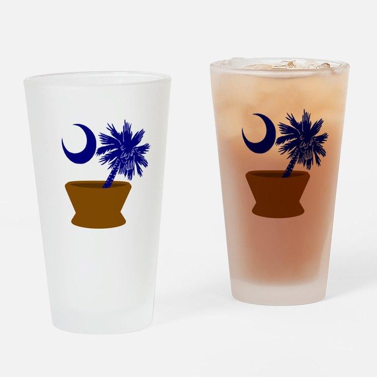 South Carolina Pharmacy Pint Glass