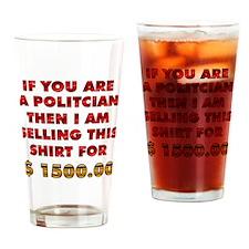 $1500 Pint Glass