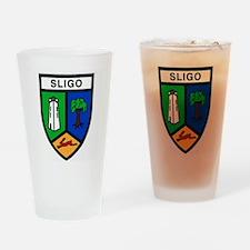 Sligo Ireland Pint Glass