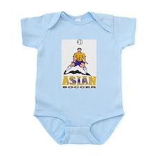 Asian2 Infant Creeper