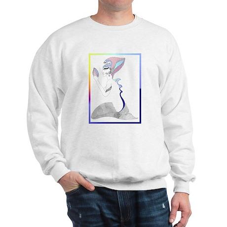 Shapeshifter (2) Sweatshirt