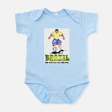 Brazil2 Infant Creeper