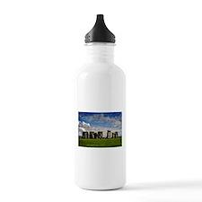 Stonehenge Water Bottle