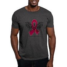 Multiple Myeloma Tribal T-Shirt