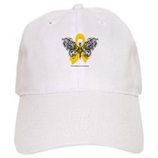 Neuroblastoma Tribal Baseball Cap