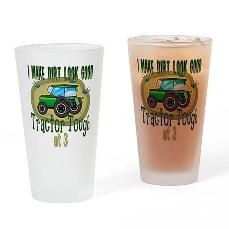 Tractor Tough 3rd Pint Glass