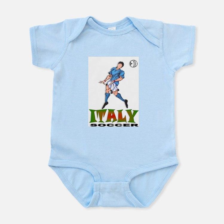 Italy2 Infant Creeper