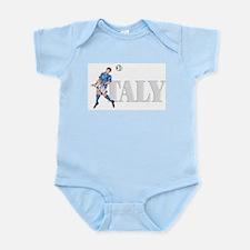 Italy3 Infant Creeper
