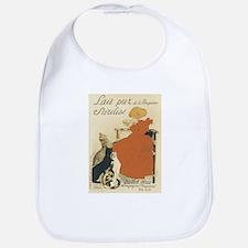 Pure Milk 1894 Poster Bib
