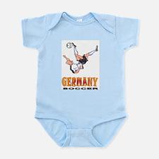 Germany2 Infant Creeper