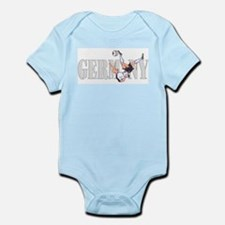 Germany3 Infant Creeper