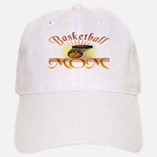Basketball Mom Baseball Baseball Cap