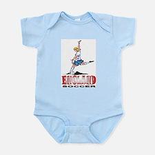 England2 Infant Creeper
