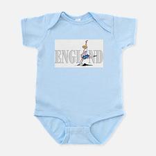 England3 Infant Creeper