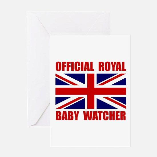Unique William and kate Greeting Card