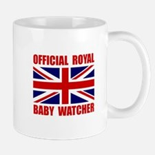 Cute Royalty Mug