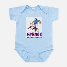 France2 Infant Creeper