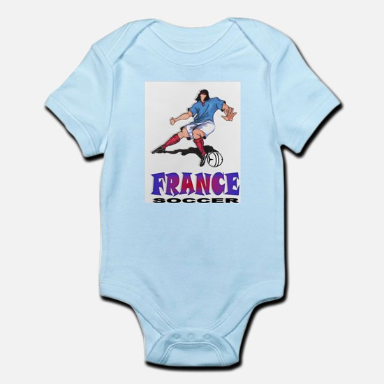 France2 Infant Creeper