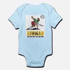 African2 Infant Creeper
