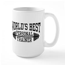 Personal Trainer Mug