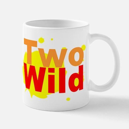 Two Wild Mug