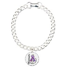 Hodgkin's Lymphoma Warrior Bracelet