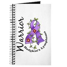 Hodgkin's Lymphoma Warrior Journal
