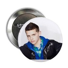 "Cute Iconic boyz 2.25"" Button (10 pack)"