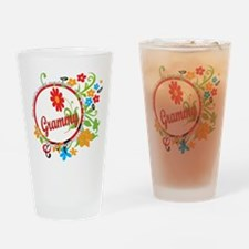 Wonderful Grammy Pint Glass