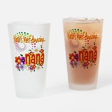 Most Amazing Nana Pint Glass