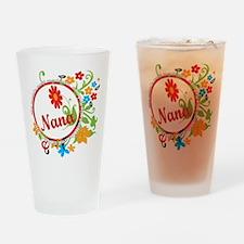 Wonderful Nana Pint Glass
