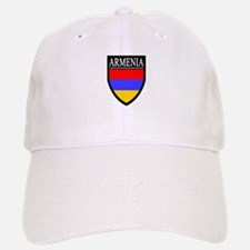 Armenia Flag Patch Baseball Baseball Cap