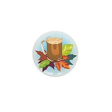 Octoberfest Mini Button (10 pack)
