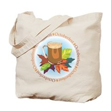 Octoberfest Tote Bag