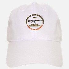 Weapon of Mass Destruction - AKM Baseball Baseball Cap