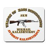 Ak47 Mouse Pads