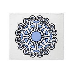 Celtic Throw Blanket