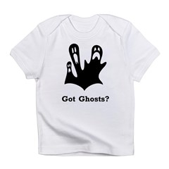 Got Ghosts Infant T-Shirt