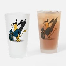 G For Griffin Pint Glass
