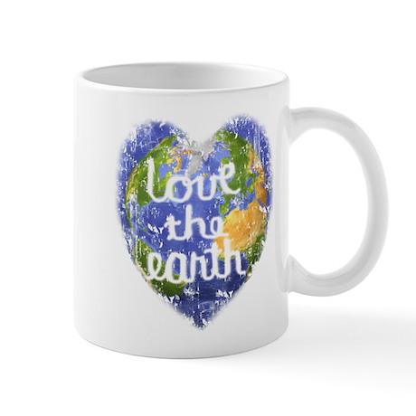 Love the Earth Mug