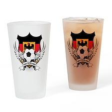Germany Pint Glass